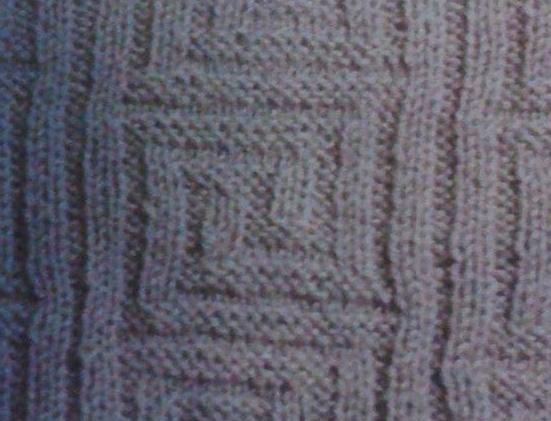 Maze Stitch