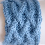 Celtic Plait Stitch