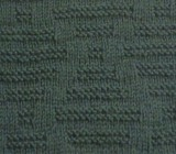Broken Ridges Stitch
