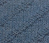 Diagonal Stitch