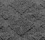 Fancy Diamond Stitch