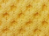 Honeycomb Stitch