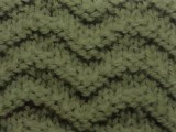 Zigzag Stitches