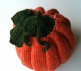 Pumpkinhead Slouchy Hat