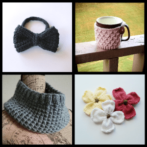 Holiday Quick Knits