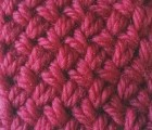 Diagonal Basketweave Stitch