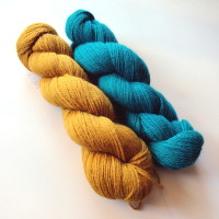 Shi Bui Yarn New Year's Giveaway 2014
