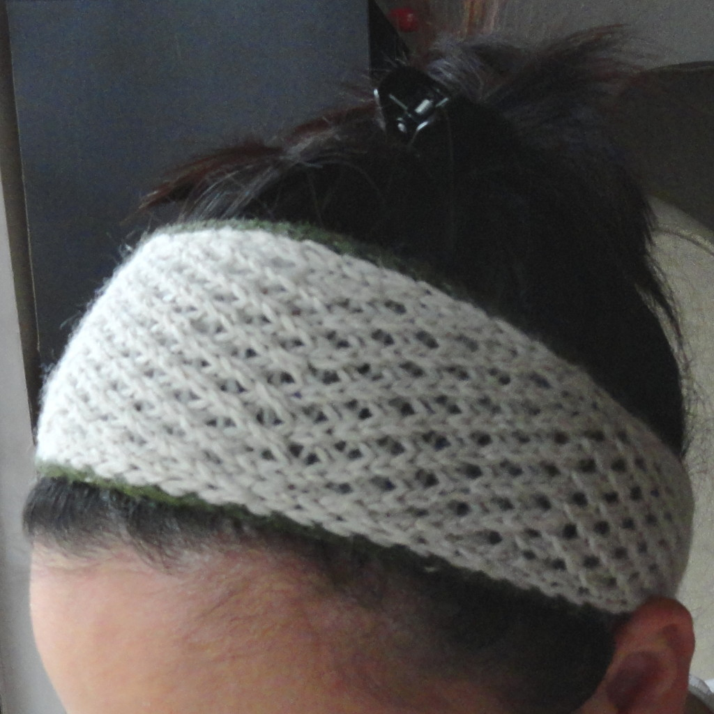 Easy Day Headband