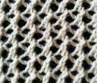 Mesh Lace Stitch