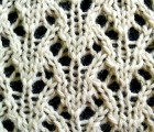 Wheat Lace Stitch