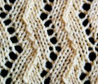 Fancy Zigzag Stitch