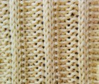 Welted Rib Stitch
