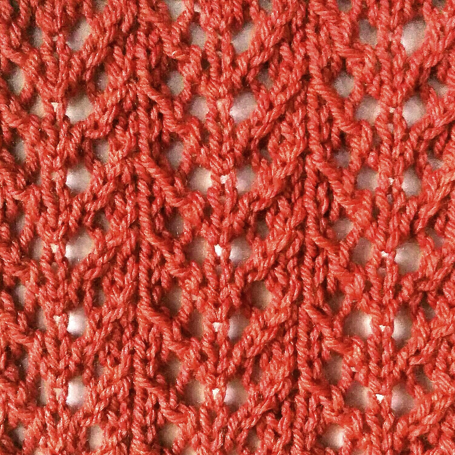 Fern Lace Stitch