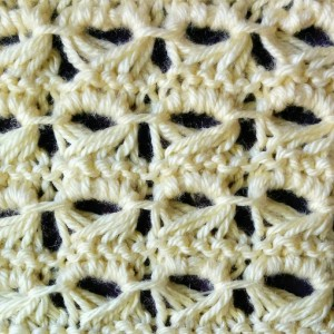 Knitted Broomstick Stitch - Purl Avenue